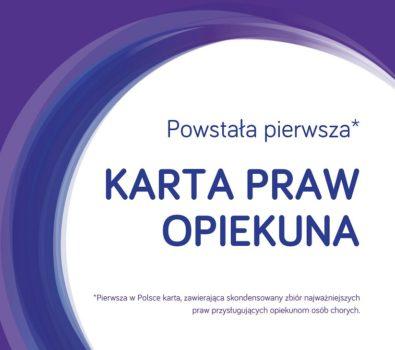 Miniatura Karty Praw opiekuna